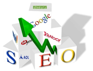 SEO revealed in Blog or Website