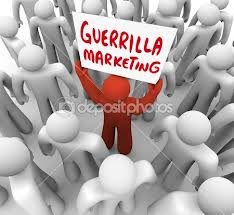 Attracting Visitors with Guerrilla Marketing Tactics in the Web 2.0