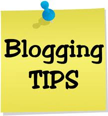 Tips for successful blogging